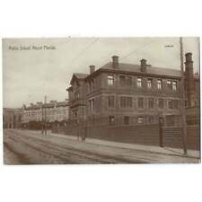 More details for mount florida public school, cathcart rd, rp postcard by graham, unused