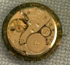 Helbros ST96 7j Men's Wristwatch - Watchmaker Repair Parts