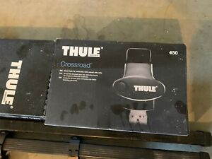 Thule 450 Service Kits - Roof Rack Mount Kit