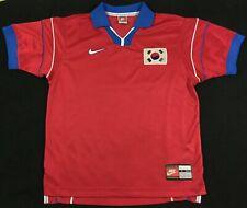 Vintage Korea Republic National Football Team World Cup 1998 Jersey SizeS
