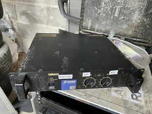 Yamaha P4500 power amp in good condition