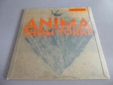 Thom Yorke - Anima 2LP ltd. orange Vinyl // NEU & OVP // Download