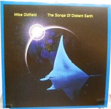 Mike Oldfield + CD + The Songs Of Distant Earth + 17 Songs + Special Edition +