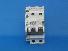 Klockner Moeller FAZN C16-2 Circuit Breaker with NHI11-FAZ