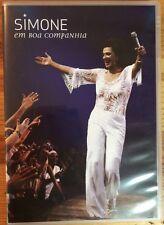 Simone: Em Boa Companhia (DVD, 2010)