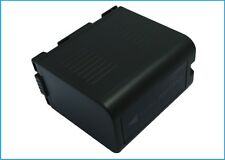 BATTERIA agli ioni di litio per Panasonic PV-DV100K PV-DV400 AG-DVC15 PV-DV200K nvda1b NUOVO