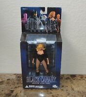 Alex Ross Justice League series 2 Black Canary Action Figure DC Direct