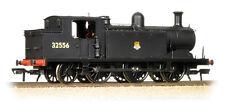 Bachmann 35-077 Class E4 0-6-2 32556 BR Black early emblem