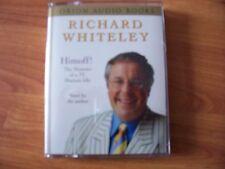 Richard Whitely    Himoff!  Orion audio books