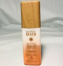Alterna Bamboo Beach Summer Sun Recovery Spray Leave In Conditioner 4.2oz