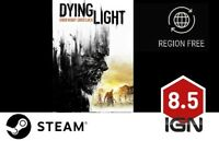 Dying Light Uncut [PC] Steam Download Key - FAST DELIVERY
