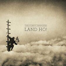 Forest Rangers - Land Ho! [New CD]
