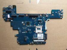 For Dell Latitude E6540 Laptop Intel Motherboard Integrated La-9412P 00C96W Ddr3