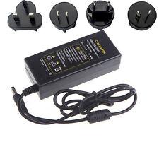 12V 5A AC Adaptor Power Supply For iMAX B6 Balance Charger LCD Monitor AU/EU/US
