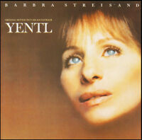 YENTL - SOUNDTRACK CD ~ BARBRA STREISAND &NEW*