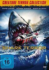 CRUEL JAWS : JAWS 5 -   DVD - PAL Region 2 - New