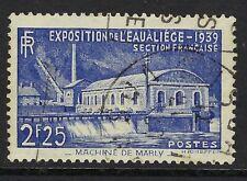 FRANCE, SC# 388, VF USED, CV $5.00, LOT 7-133