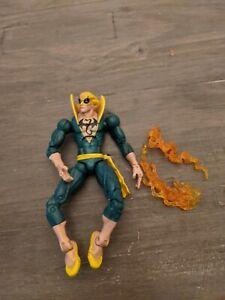 Marvel Legends Iron Fist Series 12 Apocalypse Wave