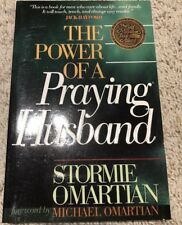 The Power of a Praying Husband by Stormie Omartian (2001, Paperback)