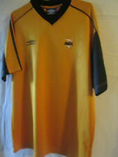 Ansa Holland Match Worn Football Shirt Size  Large /2121