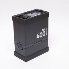 Elinchrom ELB 400 battery pack