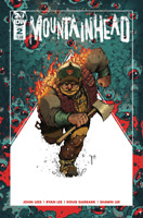 Mountainhead #1  IDW Comic Book  NM