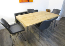 Rustic Reclaimed Dining/Kitchen Table, tables , for dinner and lunch