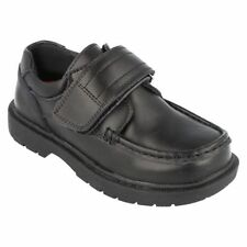 Leather Casual Trainers Athletic Shoes for Boys