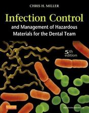 Infection Control and Management of Hazardous Materials for the Dental Team by …