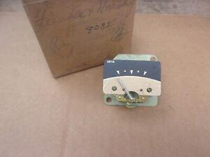 NOS MoPar 1954 Dodge Station Wagon Instrument Panel Gas Fuel Gauge