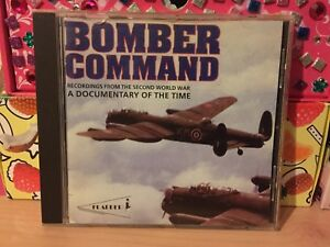 Bomber Command - Recordings from the second world war - documentary of the time