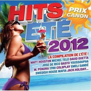 VARIOUS-Hits Ete 2012 (UK IMPORT) CD NEW
