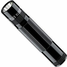 Maglite XL200 LED 3-Cell AAA 5 Modes Flashlight with Batteries Black XL200-S3016