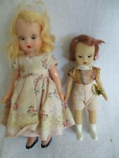 Vintage Nancy Ann Storybook Bridal Series Ring Bearer and Bo Peep?