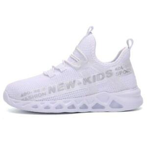 Chico zapatillas Otoño de los niños Zapatos de deporte Tenis Infantil cesta de