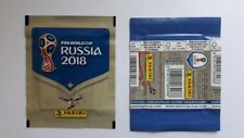 Panini Russia 2018 Packets/ Mexico Versions