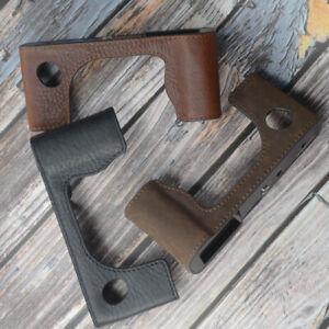 Genuine Leather Camera Case Half Body For  Fujifilm X-Pro3 XPRO3 Handmade Case