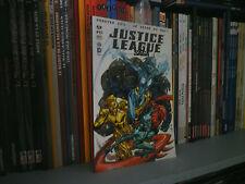 JUSTICE LEAGUE SAGA N°13- DC Comics - Novembre 2014