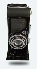 Ensign Selfix 16-20 pliant à soufflet appareil photo.