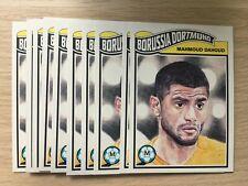 Topps Living Set UEFA Champions League 1x #215 Mahmoud Dahoud Borussia Dortmund