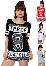 Viscose Crew Neck Regular Casual Tops & Shirts for Women