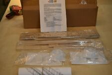 """Vintage Zeke's Park Scale Models Monocoupe 90a Balsa Wood RC Airplane Kit 36"""" WS"""