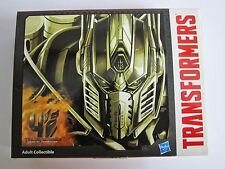 Transformers AOE Age of Extinction Lucky Draw Asia Promo Metal Optimus Decoy