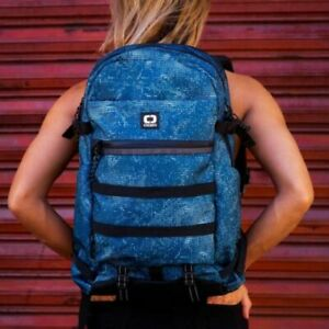 """New OGIO Mid-Sized Travel Backpack with 15"""" Laptop Pocket and Tablet Sleeve"""