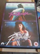 Footloose DVD (2002) / reasse dvd