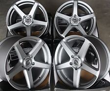 "18"" SPEC 2 ALLOY WHEELS FITS FORD C S MAX FOCUS GALAXY KUGA MONDEO TRANSIT CONN"