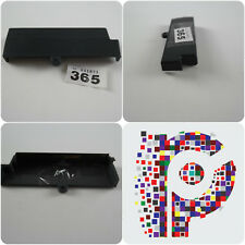 CD32 Rear port cover Fixing Plate with screw GC