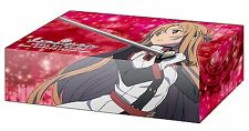 Sword Art Online Movie Ordinal Scale Asuna SAO Character Storage Box Collection