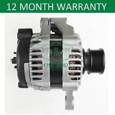 VAUXHALL INSIGNIA 2.0 CDTi ALTERNATOR 1202236 1204643 13502583 13579668