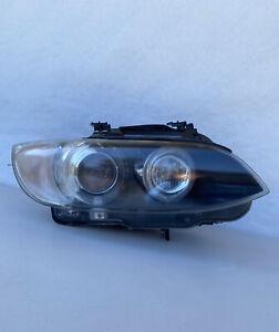 07-10 BMW E92 E93 328i 335i Right Passenger Side Head Lamp HID Bi-Xenon AFS OEM